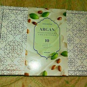 Josie Maran Argan 10 Year Anniversary Collection